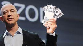 世界首富贝佐斯卸任亚马逊CEO,接下来他要干哪些大事?