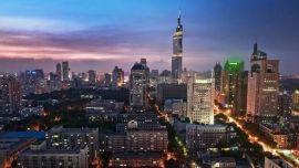 苏州南京无锡再度跻身人均收入十强,苏大强一直很强
