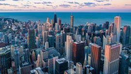 最新70城房价变动情况出炉,深圳、广州、金华领涨