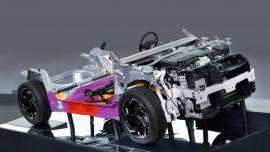 恒大汽车投入474亿造车,联手腾讯、百度发布智能网联黑科技