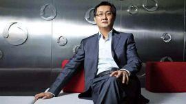 马化腾再次问鼎中国首富,移动游戏成为腾讯印钞机