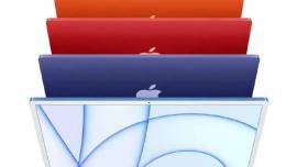 正在变彩的苹果,不过是想更亲民而已