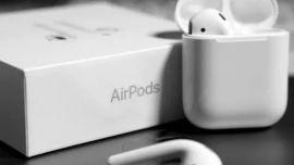 苹果计划削减AirPods产量上热搜,业内佼佼者苹果终于卖不动了?