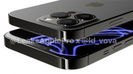 iPhone 13 Pro确定版渲染图曝光:苹果史上最贵重的手机来了?