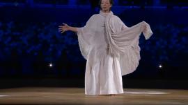 东京奥运会开幕式全程高能!网友:我看不懂,但我大受震撼